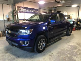 Used 2015 Chevrolet Colorado for sale in Kingston, ON