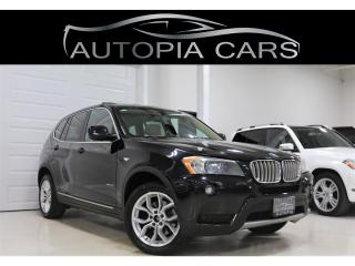 Used 2011 BMW X3 AWD 4dr 28i for sale in North York, ON