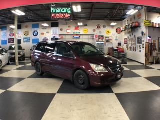 Used 2007 Honda Odyssey 5dr Wgn LX for sale in North York, ON