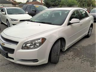 Used 2011 Chevrolet Malibu for sale in Oshawa, ON