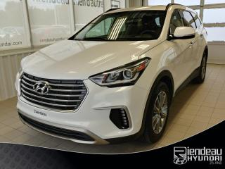Used 2018 Hyundai Santa Fe XL Premium + 7 PASSAGERS + AWD + CAMÉRA DE RECUL for sale in Ste-Julie, QC
