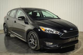Used 2017 Ford Focus SE KIT JUPE  MAGS A/C for sale in St-Hubert, QC