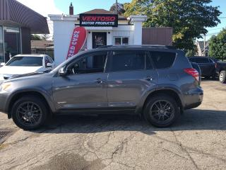 Used 2009 Toyota RAV4 Sport for sale in Cambridge, ON