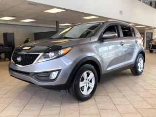 Used 2015 Kia Sportage LX AWD A/C Sièges Chauffants for sale in Pointe-Aux-Trembles, QC
