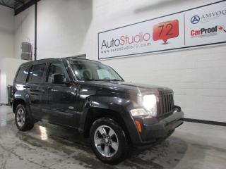 Used 2008 Jeep Liberty North Edition **4X4**TOIT PANO**MAGS** for sale in Mirabel, QC