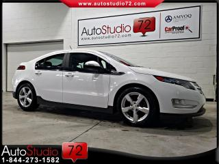 Used 2015 Chevrolet Volt HYBRID **MAGS**PUSH START**SIEGES CHAUFF for sale in Mirabel, QC