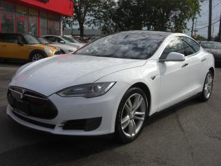 Used 2014 Tesla Model S 60 for sale in London, ON