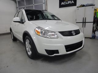 Used 2009 Suzuki SX4 JX,ONE OWNER,NO ACCIDENT for sale in North York, ON
