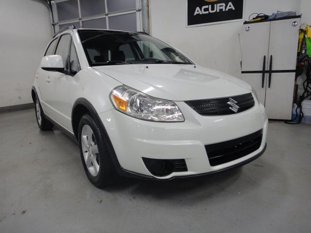2009 Suzuki SX4 JX,ONE OWNER,NO ACCIDENT