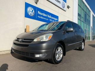 Used 2005 Toyota Sienna XLE LTD AWD for sale in Edmonton, AB