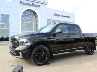 Used 2019 RAM 1500 Classic Express for sale in Peace River, AB