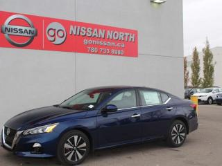 Used 2020 Nissan Altima 2.5 SV/AWD/SUNROOF/HEATED SEATS for sale in Edmonton, AB