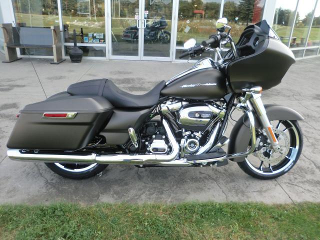 2020 Harley-Davidson Road Glide FLTRX ROAD GLIDE