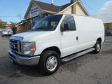 Photo of White 2010 Ford E-250