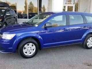 Used 2012 Dodge Journey SE; KEYLESS ENTRY/START, CRUISE CONTROL, A/C AND MORE for sale in Edmonton, AB