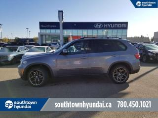Used 2011 BMW X5 35i/AWD/NAVI/BACK UP CAM/HEATED WHEEL for sale in Edmonton, AB