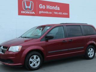 Used 2011 Dodge Grand Caravan SE for sale in Edmonton, AB