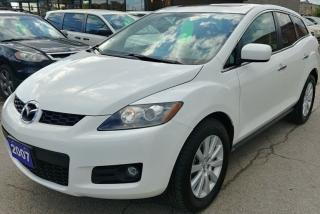 Used 2007 Mazda CX-7 SPORT for sale in Hamilton, ON