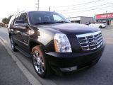 Photo of Black 2012 Cadillac Escalade