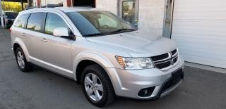 Used 2011 Dodge Journey SXT for sale in Toronto, ON