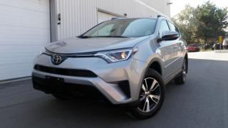 Used 2018 Toyota RAV4 AWD UPGRADE LE AWD LAST OF THIS MODEL LE for sale in Toronto, ON
