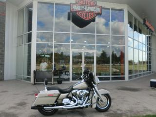Used 2007 Harley-Davidson Street Glide FLHX for sale in Blenheim, ON