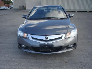 Used 2011 Acura CSX Tech Pkg,navi,sunroof,leather for sale in Mississauga, ON