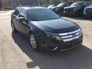 Used 2010 Ford Fusion SEL | As Is for sale in Harriston, ON