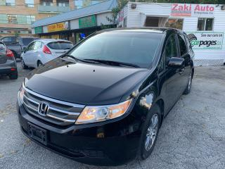 Used 2012 Honda Odyssey 1 Owner /Clean Carfax /Safety included Price for sale in Toronto, ON