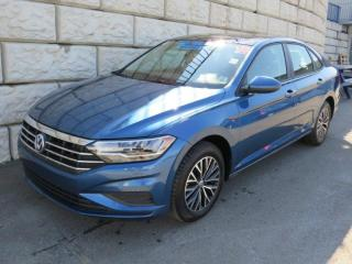 Used 2019 Volkswagen Jetta SEL for sale in Fredericton, NB