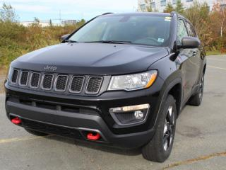 Used 2018 Jeep Compass Trailhawk for sale in Halifax, NS