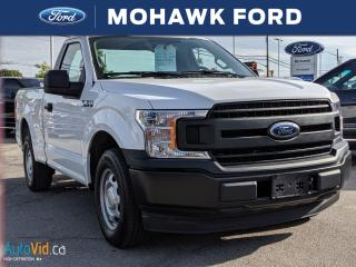 Used 2018 Ford F-150 XL for sale in Hamilton, ON
