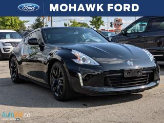 Used 2017 Nissan 370Z TOURING for sale in Hamilton, ON