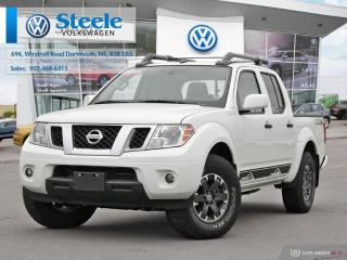 Used 2019 Nissan Frontier Pro-4X for sale in Dartmouth, NS
