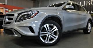 Used 2015 Mercedes-Benz GLA GLA 250 NAVIGATION CAMERA for sale in North York, ON