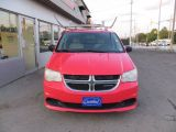 2012 Dodge Grand Caravan RAM,LADDER RACKS,CARGO,SHELVES,DIVIDER