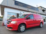 Photo of Red 2012 Dodge Grand Caravan