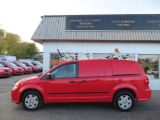 2012 Dodge Grand Caravan SUPER LOW KM RAM, LADDER RACKS,CARGO,SHELVES,DIVID