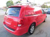2012 Dodge Grand Caravan SUPER LOW KM RAM, LADDER RACKS,CARGO,SHELVES,DIVID