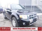 Photo of Black 2012 Ford Escape