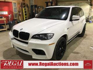 Used 2011 BMW X5 M 4D Utility AWD for sale in Calgary, AB