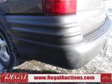 2003 Pontiac Montana 4D EXT WAGON