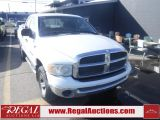 Photo of White 2002 Dodge Ram
