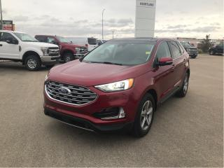 Used 2019 Ford Edge SEL for sale in Fort Saskatchewan, AB