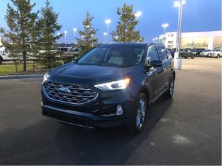 Used 2019 Ford Edge TITAN for sale in Fort Saskatchewan, AB