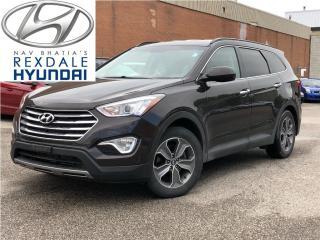 Used 2016 Hyundai Santa Fe XL for sale in Toronto, ON