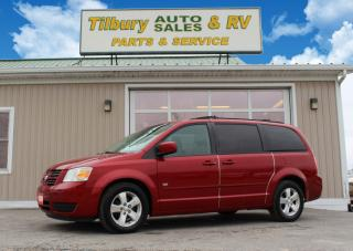 Used 2009 Dodge Grand Caravan SE for sale in Tilbury, ON