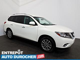 Used 2016 Nissan Pathfinder AWD SV Automatique - A/C - Groupe Électrique for sale in Laval, QC