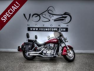 Used 2005 Honda VTX 1300 S - No Payments For 1 Year** for sale in Concord, ON