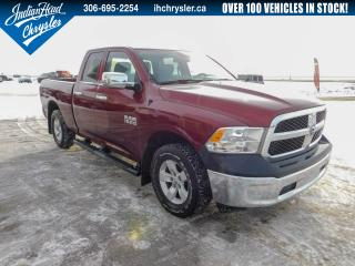 Used 2016 RAM 1500 ST 4x4 | Bluetooth | Keyless Entry for sale in Indian Head, SK